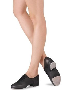 Leos Dancewear Leos Split Sole Jazz Tap Shoe LS3006L