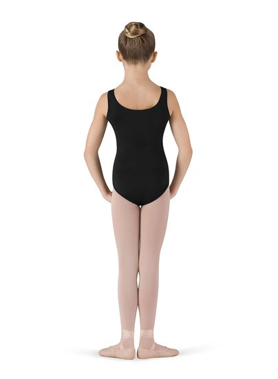 Bloch Bloch Girls Tank Leotard CL5405