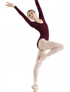 Bloch BLOCH LONG SLEEVE LEOTARD L5409