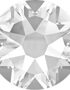 Rhinestones Unlimited Swarovski 30SS Clear Crystal