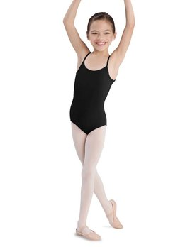 Bloch Bloch Girls Cami Leotard CL5407