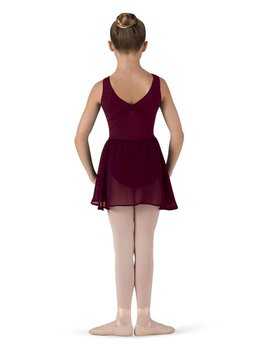 Bloch BLOCH MOCK WRAP SKIRT CR5110