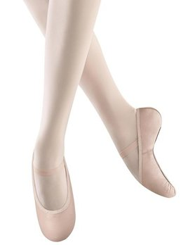Bloch Bloch Belle Toddler Ballet Shoe Pink