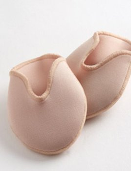 Capezio Bunheads® Ouch Pouch® Large Toe Pads
