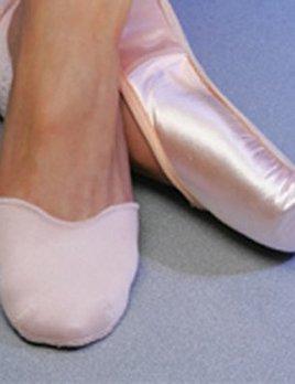Capezio Bunheads® Pro Pad® Large Toe Pads