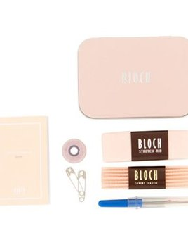 Bloch BLOCH STRETCH RIBBON KIT A0527