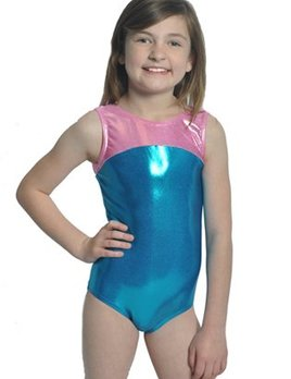 """BP Designs BP Designs """"Mia"""" Gymnastic Leotard"""