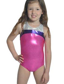 "BP Designs BP Designs ""Maddie"" Gymnastic Leotard 43222"