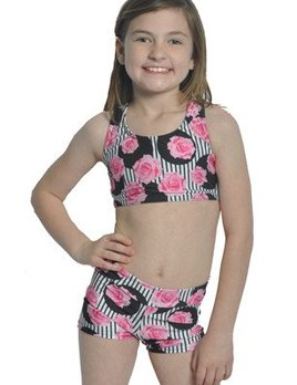 BP Designs BP Designs Dance Short 37102