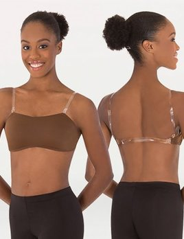 Body Wrappers Body Wrappers Adult Padded Bra
