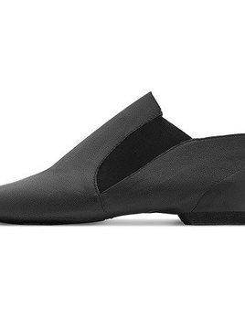 Bloch Dance Now Leather Jazz Shoe DN981L