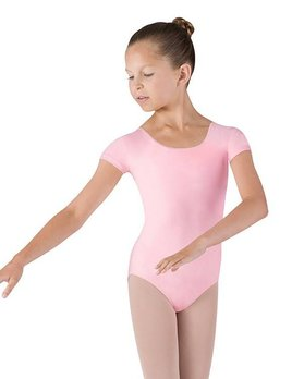 Bloch Bloch Youth Cap Sleeve Leotard CL5602