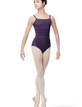 Bloch BLOCH CAMISOLE DANCE LEOTARD