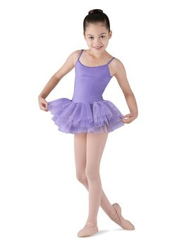 Bloch BLOCH TULLE ROSE TUTU DRESS CL7207