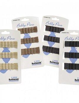 Capezio Bunheads® Bobby Pins - LIGHT BROWN BH447