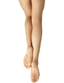 Capezio Capezio® Studio Basic Fishnet Tight 3407C (8-12)