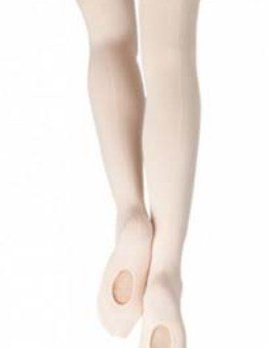 Capezio Capezio Adult Mock Seam Tight 18