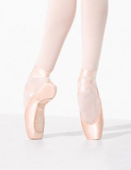 Capezio Capezio Donatella Pointe Shoes 1138W