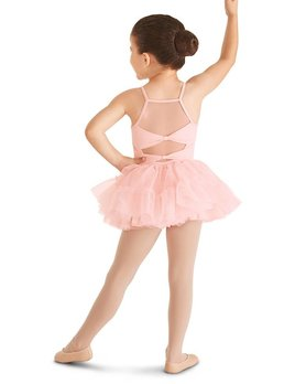 Mirella Mirella Tutu Skirt With Flower M442C