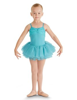 Bloch Bloch Cami Tutu Leotard CL8217