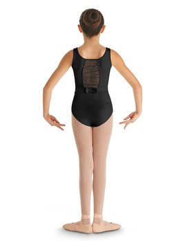 Bloch Bloch Belted Bow Tank Leotard CL8675