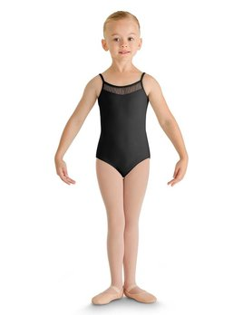 Bloch Bloch Twin Bow Back Cami Leotard CL8857