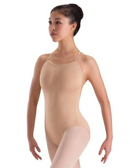 Motionwear Motionwear UnderWears Adult Cami Leo 2492