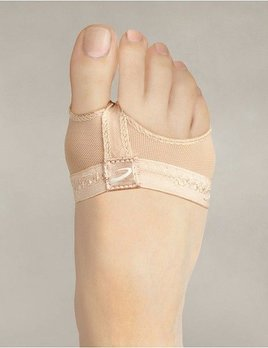 Capezio Capezio Youth FootUndeez H07C