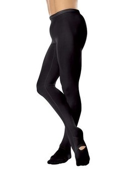 Body Wrappers Body Wrappers Boys Dance Tights B90
