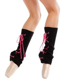 Capezio Capezio Tied to the Studio Legwarmers T10720C