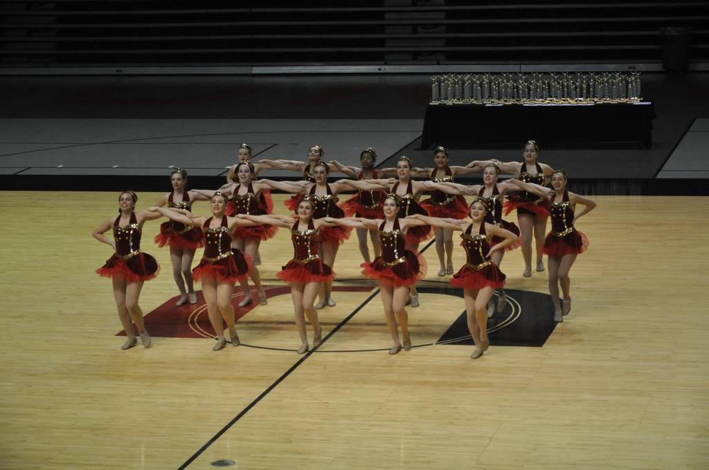 One Stop Dance Team Source