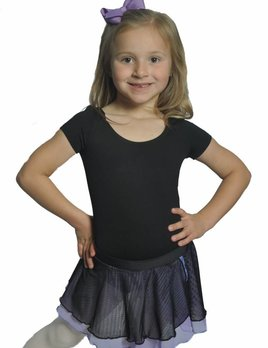 BP Designs BP Designs Two Layer Pull On Skirt 02602
