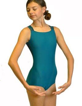 BP Designs BP Designs Elizabeth Lace Leotard Tween 73316L