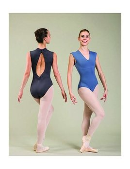 Ballet Rosa Ballet Rosa Angeles Open Back Tank Leotard