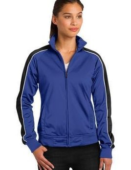 Sanmar Sanmar Adult Warm Up Jacket LST92