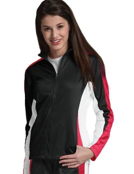 Charles River Apparel Charles River Apparel Womens/Girls Energy Jacket 5494