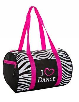 Horizon Dance Horizon Oreo2 Duffel Pink 4000