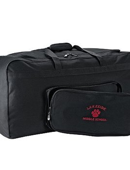 Augusta Sportswear Augusta Sportswear Medium Equipment Bag 1785