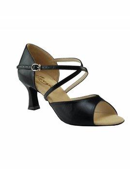"""Capezio Capezio® 2"""" Eva Open Toe Latin Ballroom Shoe SD01"""