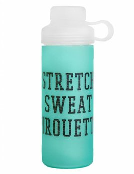 Sugar and Bruno Sugar and Bruno Stretch Sweat Water Bottle