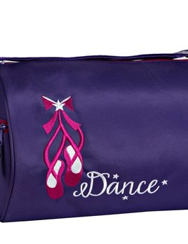 Horizon Dance Horizon Purple Dolce Duffel 2307