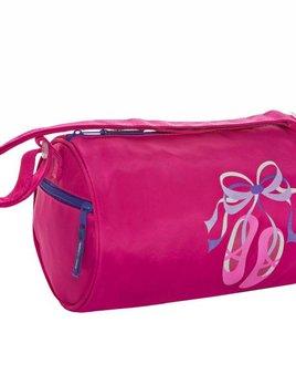 Horizon Dance Horizon Pink Giggle Toes Duffel 1300