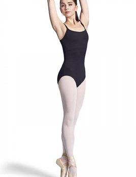 Bloch Bloch Adjustable Strap Leotard with Built in Bra L8730