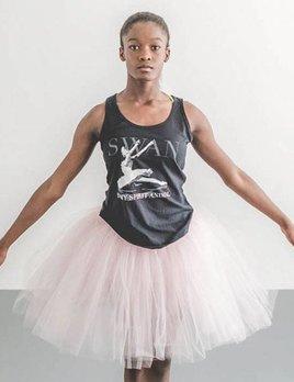 Covet Dance Covet Dance Swan Is My Spirit Animal Tank
