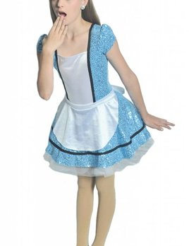 BP Designs Alice in Wonderland Costume 99311