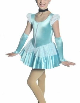 BP Designs Cinderella Costume 99312