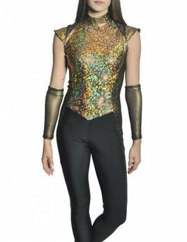 BP Designs Futuristic Costume 99305