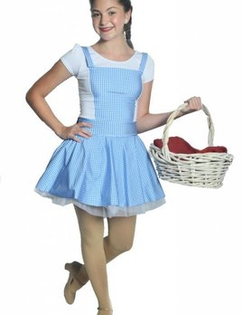 BP Designs BP Designs Dorothy Costume 79301