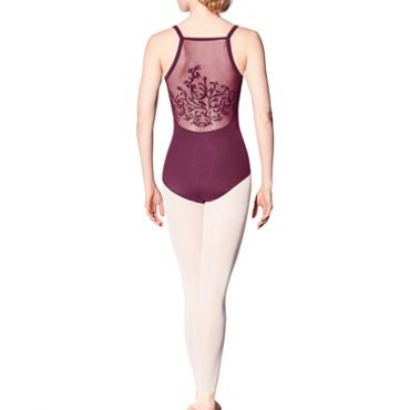 CAMISOLE LEOTARDS