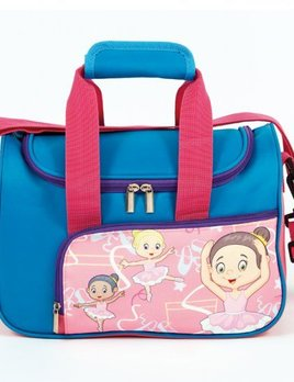 Dasha Designs Dasha Designs Cartoon Duffle 4957